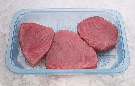 Tuna premium steak
